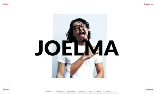 Joel Ma